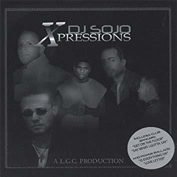 DJ Sojo - Xpressions