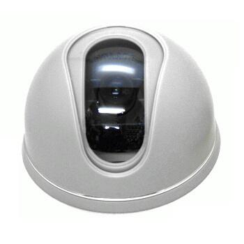 ミニドーム型ダミーカメラ