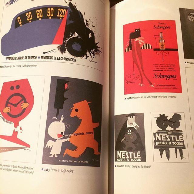 デザインの本「Pioneers of Spanish Graphic Design」 - 画像3