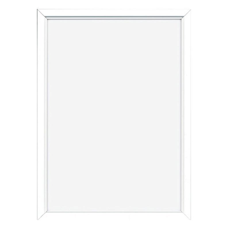 ポスターフレーム Eフレーム 100x70 cm ホワイト