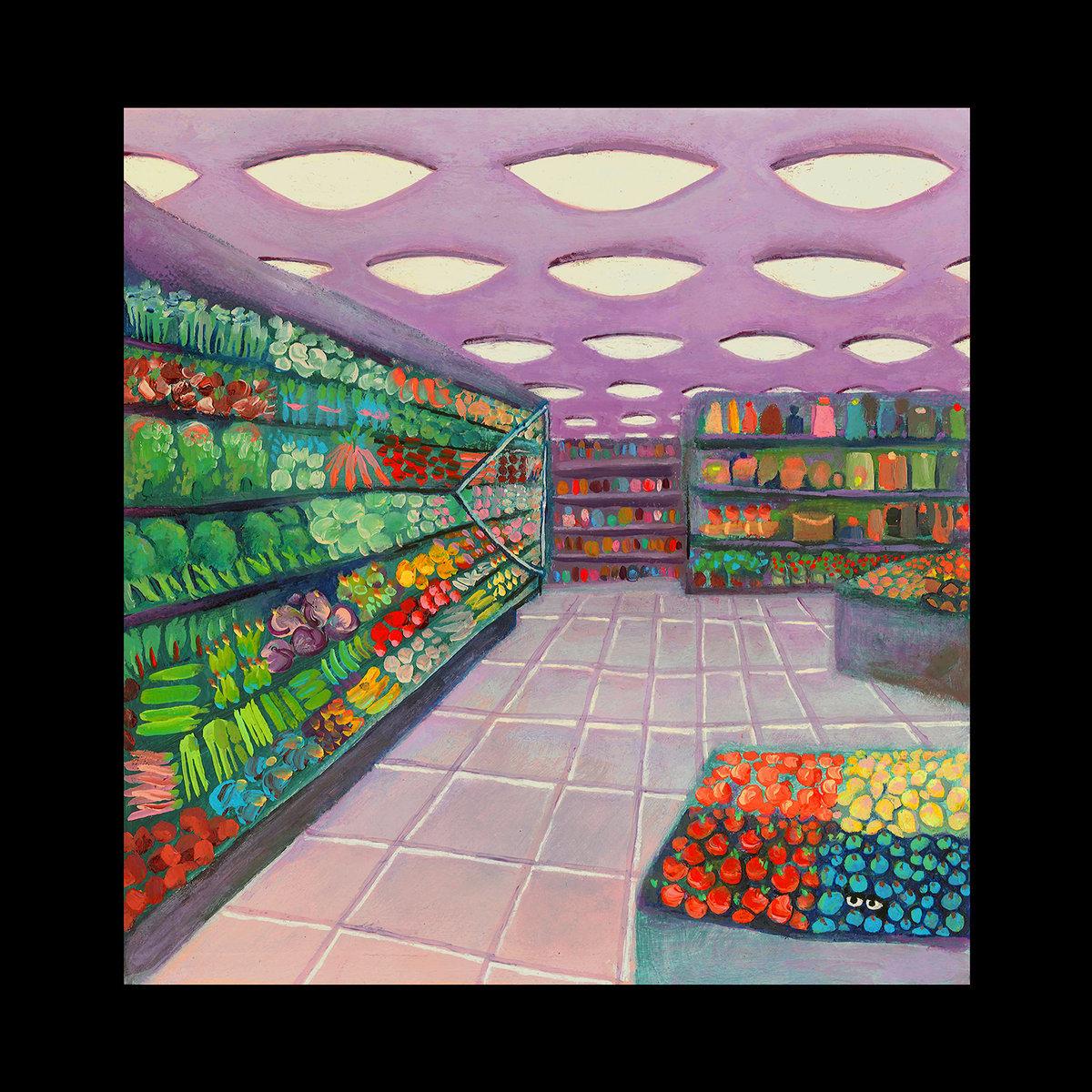 Palehound / A Place I'll Always Go(LP)