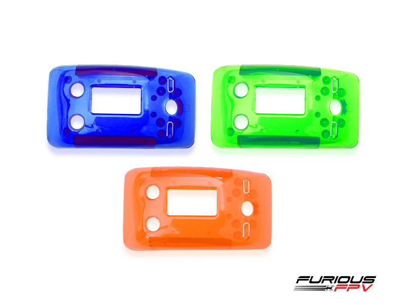 FuriousFPV True-D X Cover Bundle - 3色セット