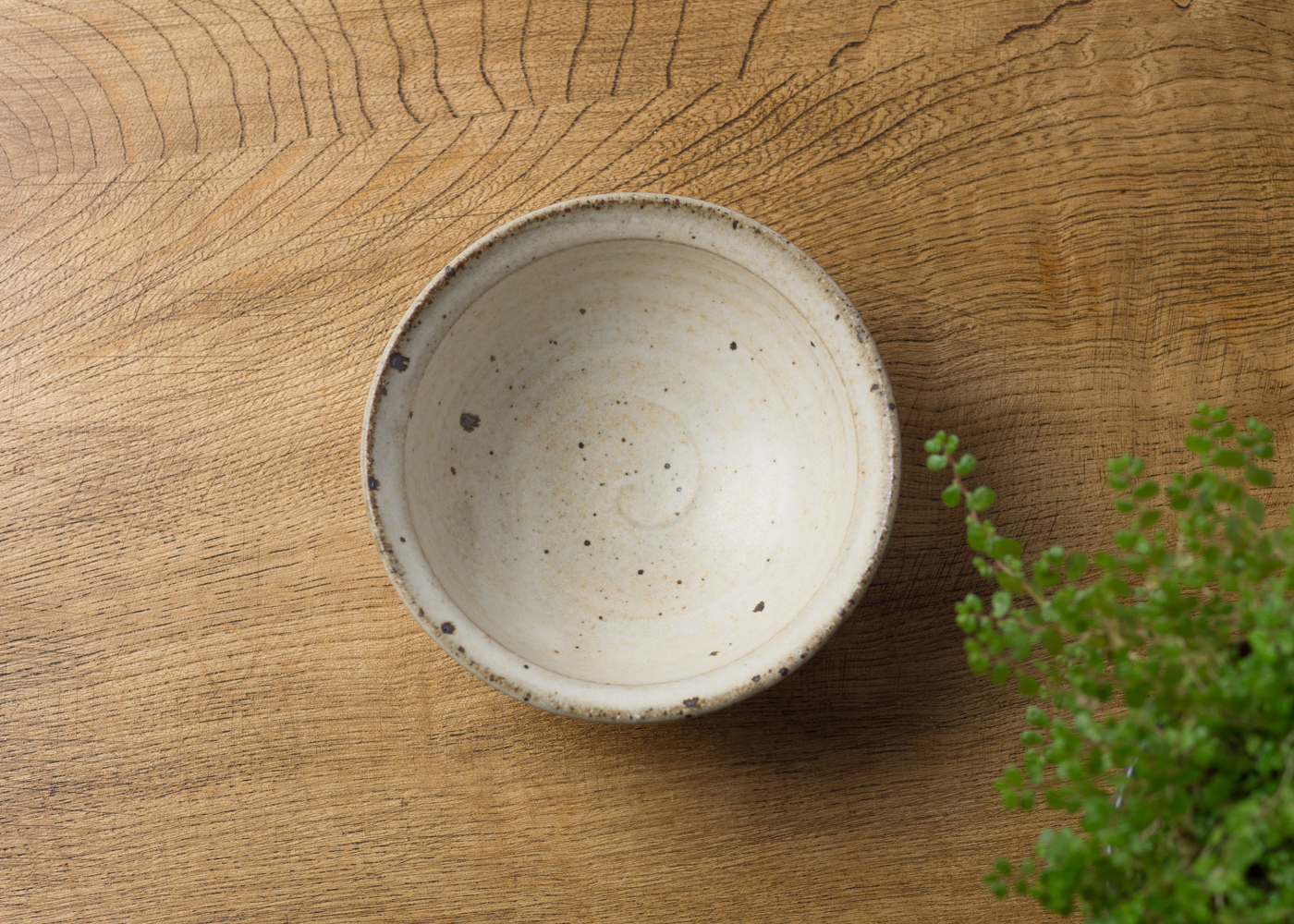 粉引き 小鉢 4/くるり窯