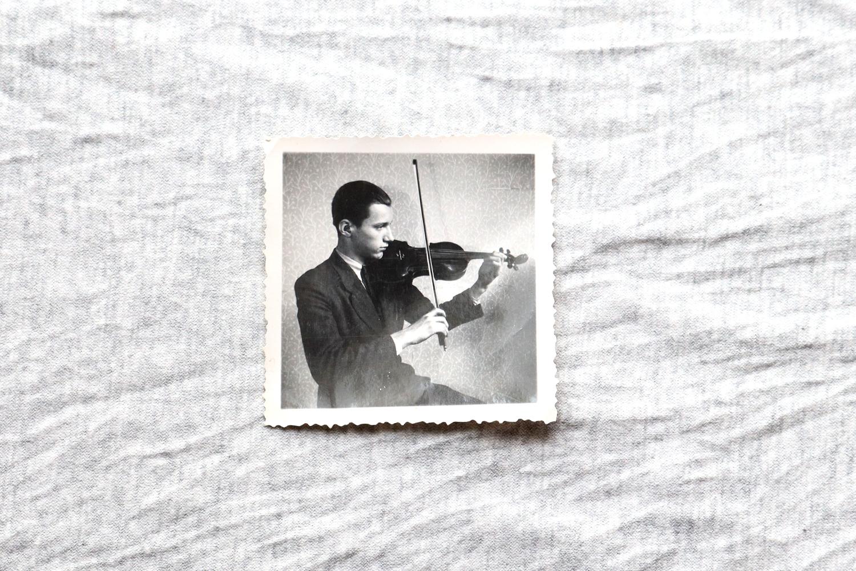 【チェコスロバキア】モノクローム写真/1930年代