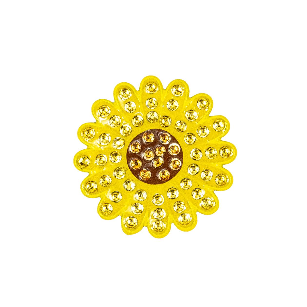 14. Sunflower Yellow