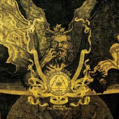 Aderlating - Gospel of the Burning Idols.  CD - 画像1