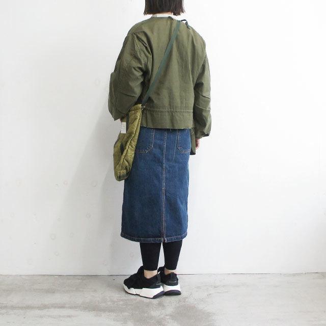 ORDINARYFITS オーディナリーフィッツ チューブデニムスカートused レディース スカート デニム ロング 通販 (品番of-k005used)