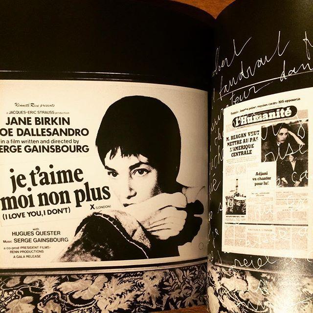 写真集「Gainsbourg Inside: Vu De L'interieur」 - 画像2