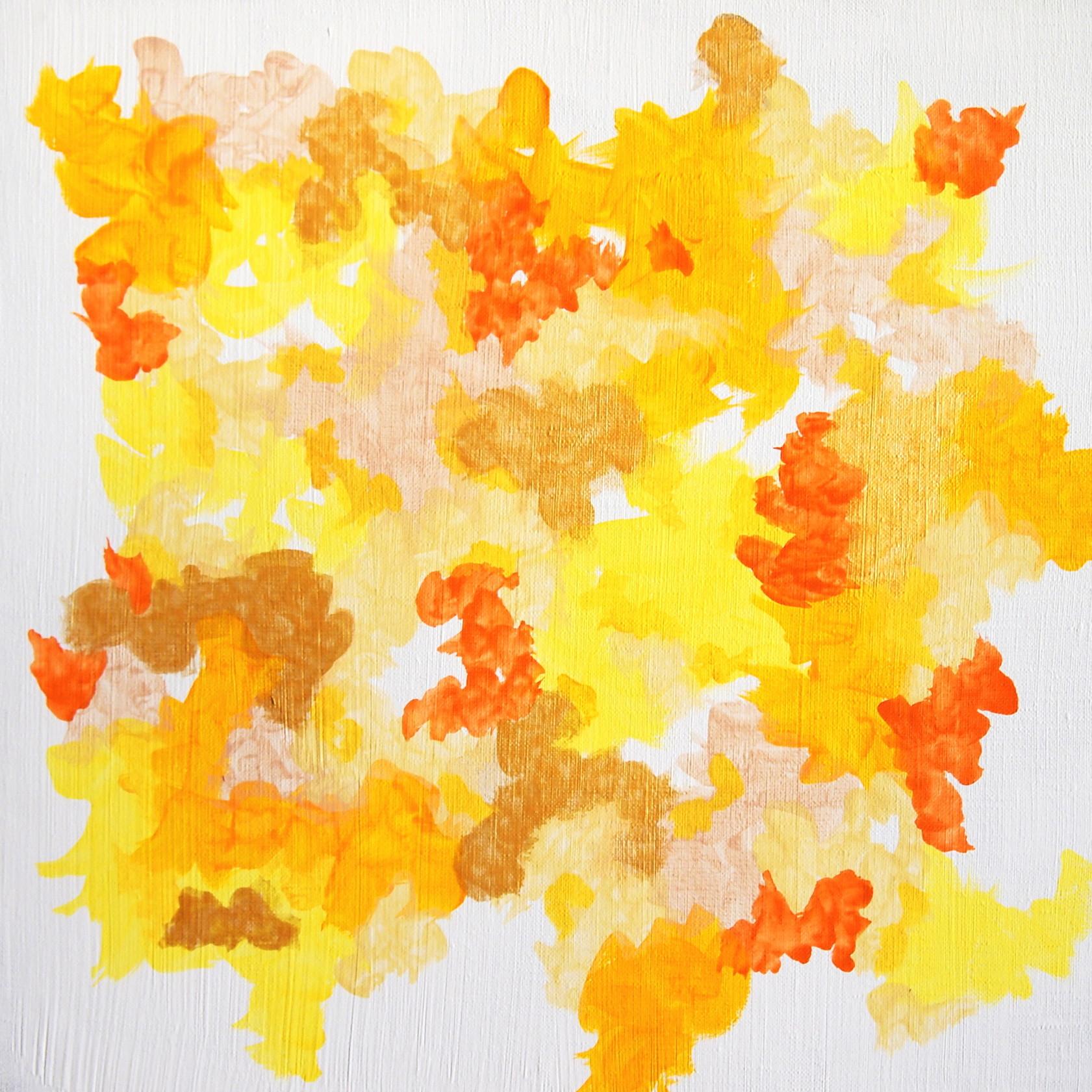 絵画 インテリア アートパネル 雑貨 壁掛け 置物 おしゃれ 現代アート 自然 ロココロ 画家 : 眞野丘秋 作品 : Nature #28