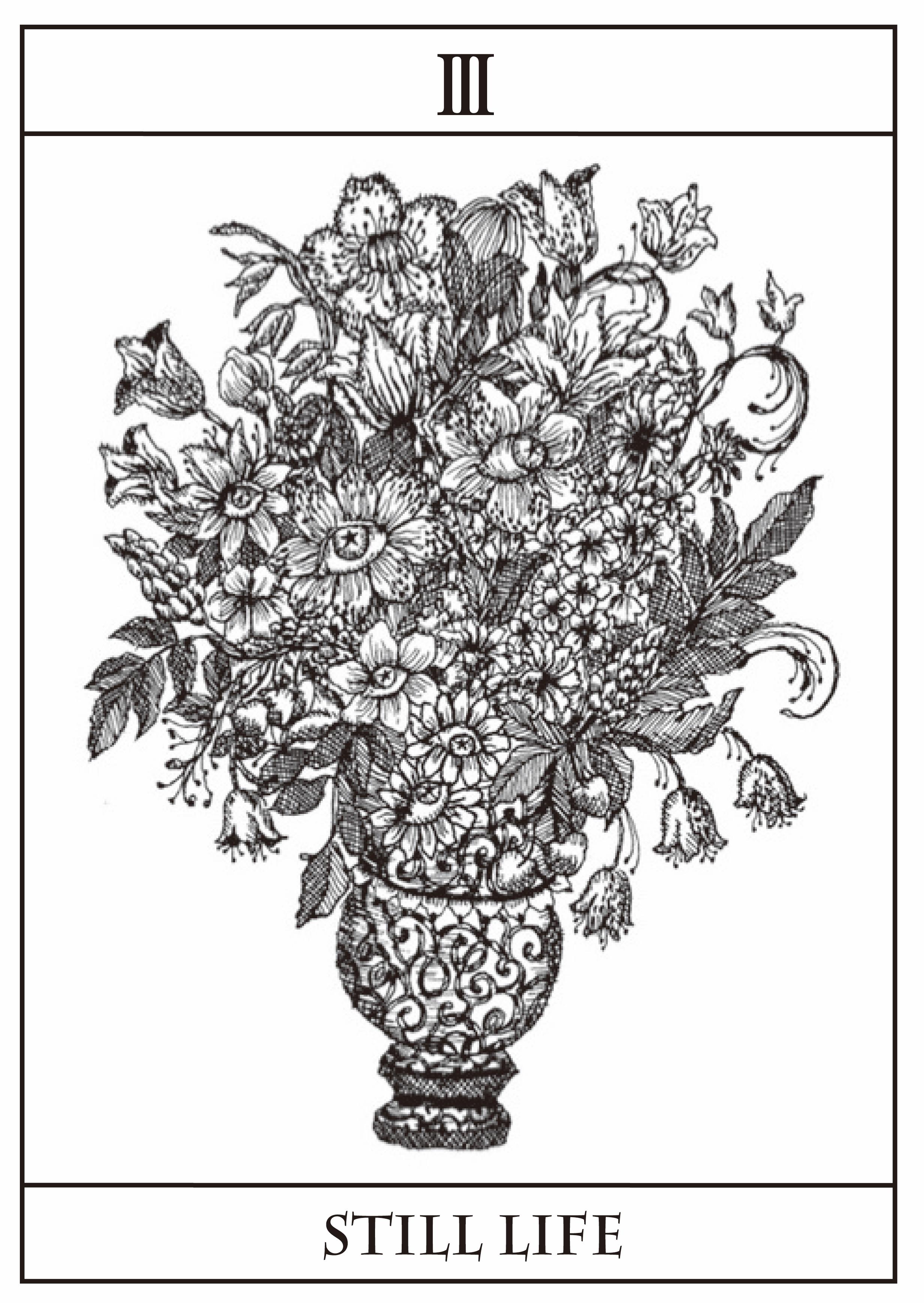 tatto sticker〈Ⅲ〉