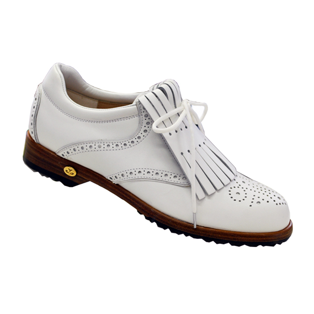 【Ladies'】 GRETA white 22cm