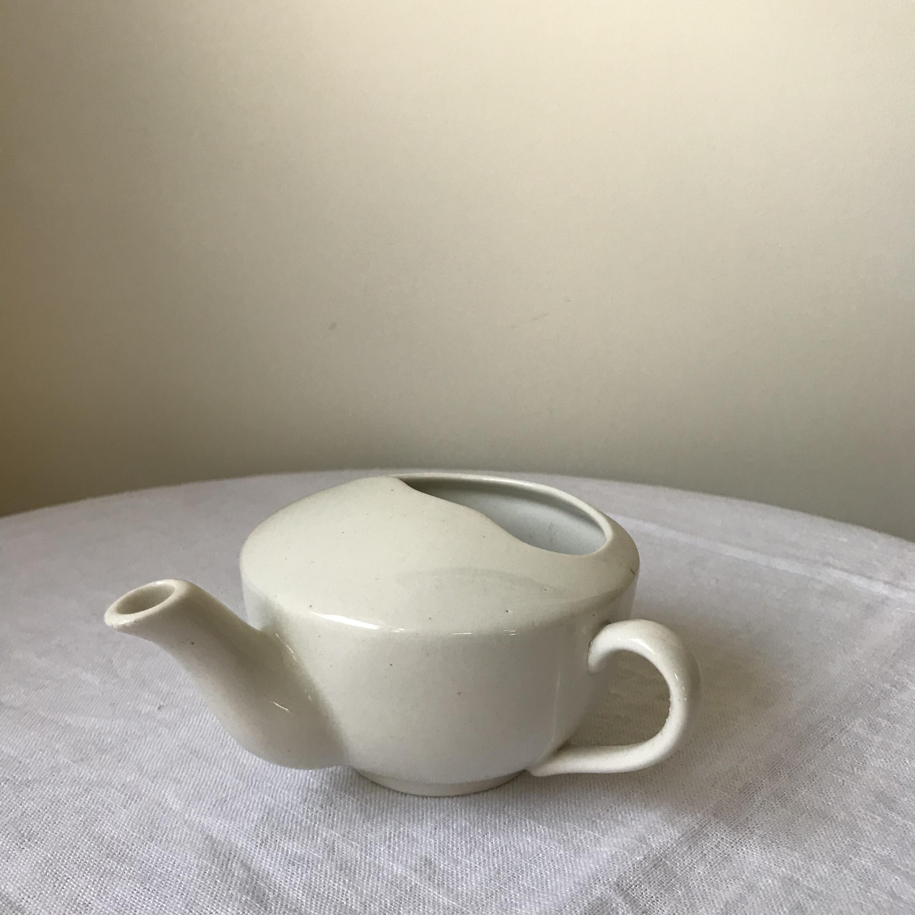陶器の吸い飲み2