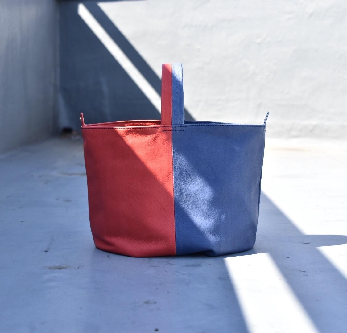 ONE SHOULDER BAG S (HITOTONARI)