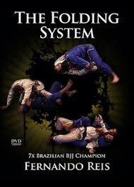 フェルナンド・ヘイス フォールディングシステム DVD4枚組|ブラジリアン柔術教則