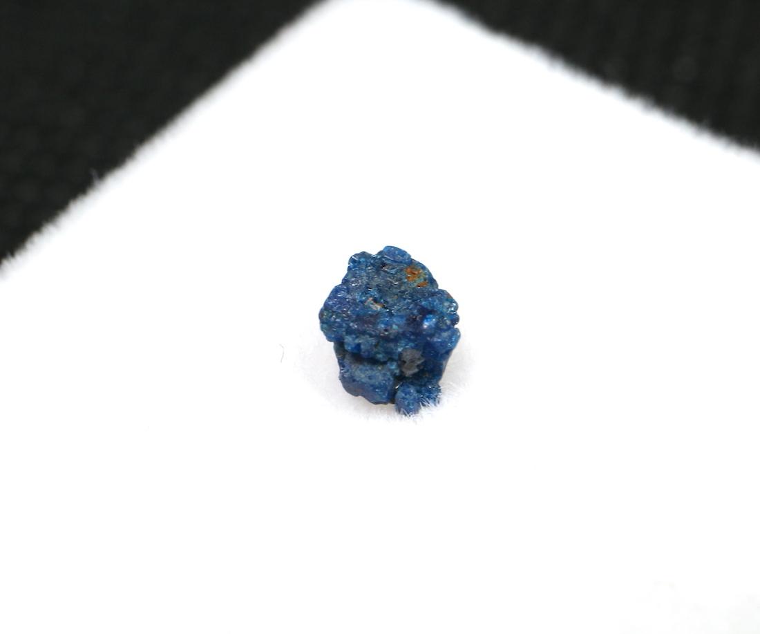 ボレー石 Boleite メキシコ産 ケース入り BOL002 原石 鉱物 鉱石 天然石 パワーストーン