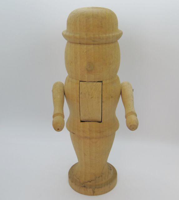 くるみ割り人形の原型