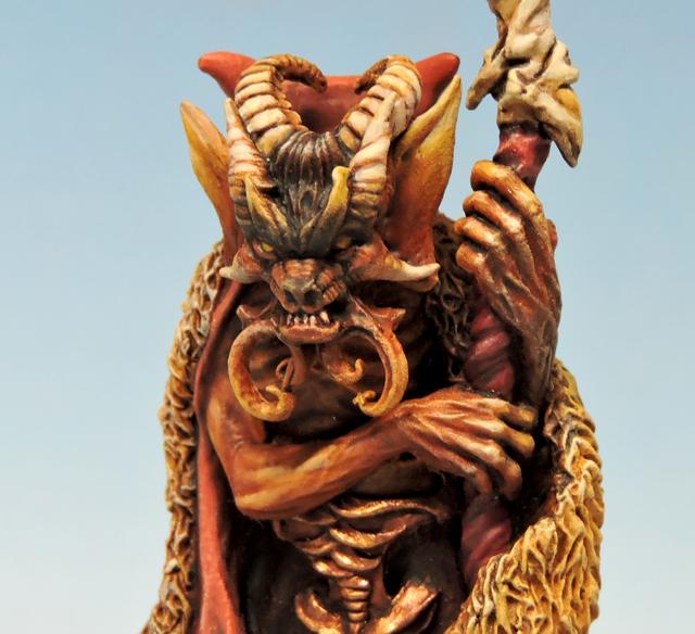 深淵の大妖術師:遥かなる闇へ誘うもの - 画像2