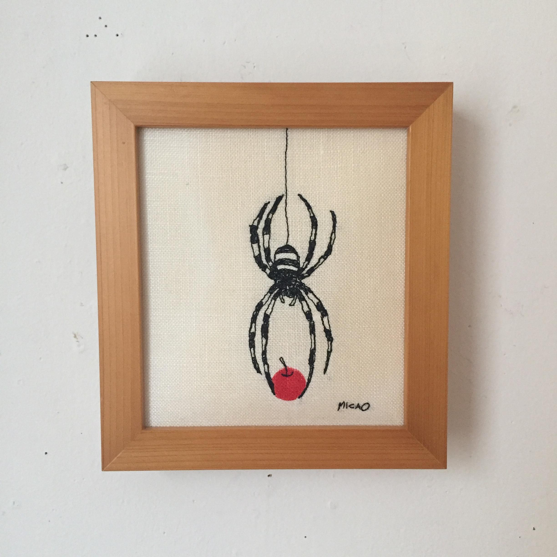 MICAO「蜘蛛の糸」