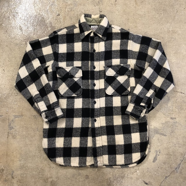 Five Brother Buffalo Check Shirt