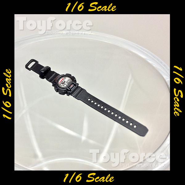 【03848】 1/6 ジャンク 腕時計