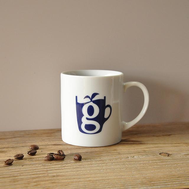 glincoffeeオリジナルマグカップ (240ml)