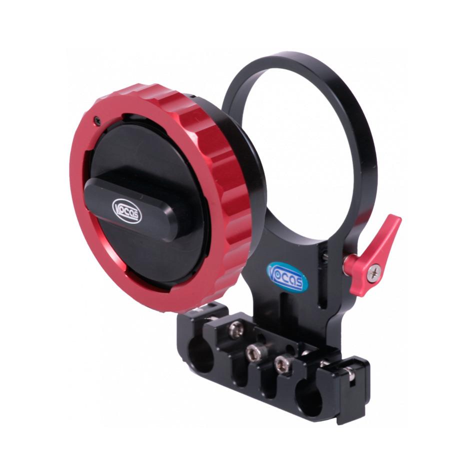 0900-0010 : 15mmレール用マイクロフォーサーズ → PLアダプター