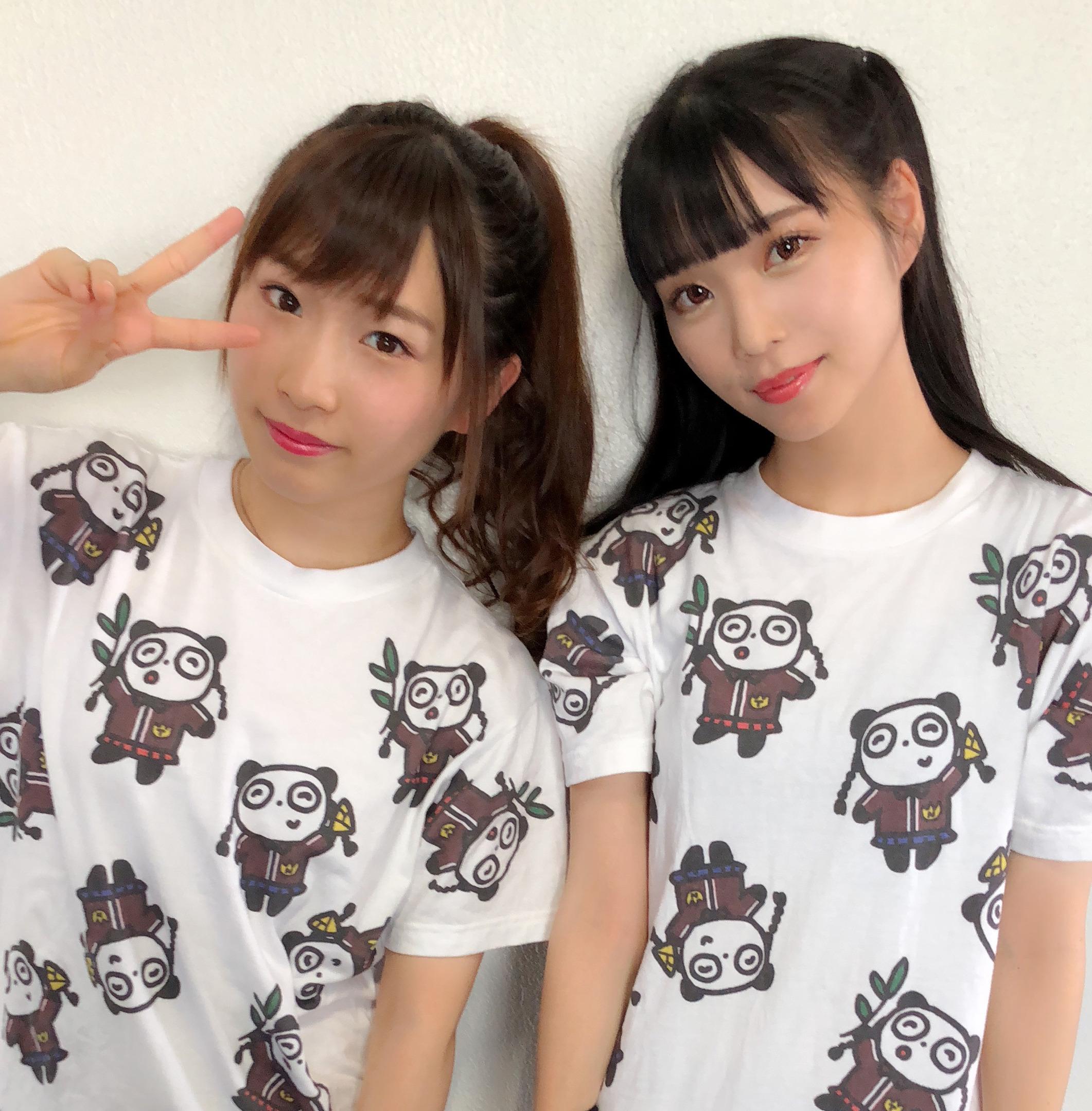 TAKENOKO▲オフィシャル全面プリントTシャツ