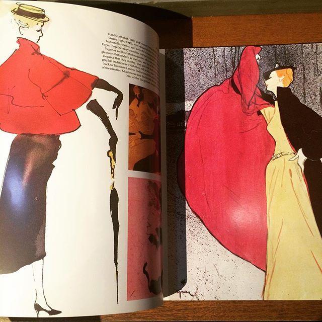 イラスト集「Fashion Drawing in Vogue」 - 画像2
