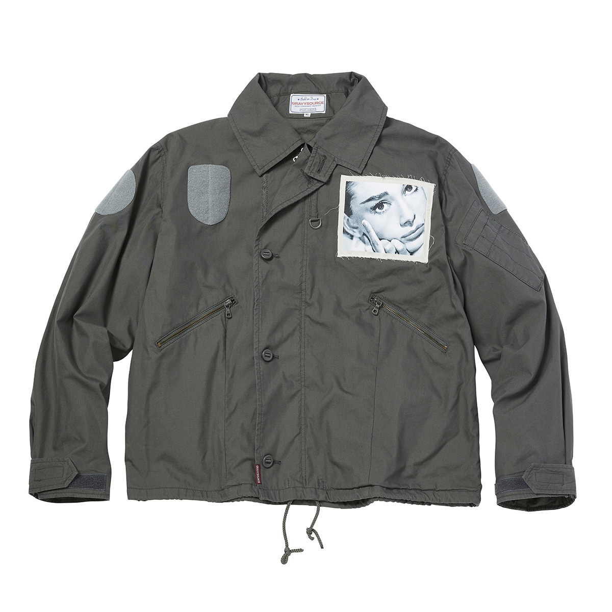 AIRCREW JACKET / GS20-AJK03