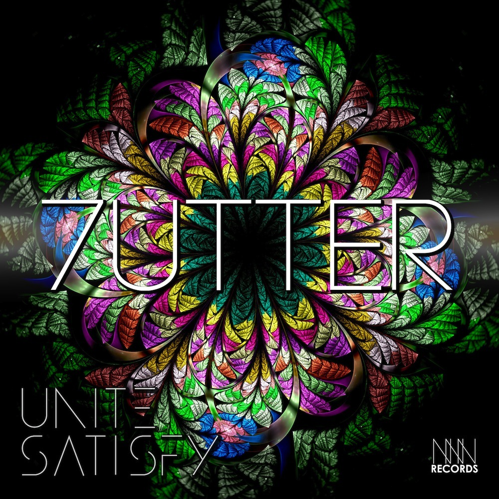 【wav デジタルコンテンツ】Album - UNITE SATISFY -7 UTTER