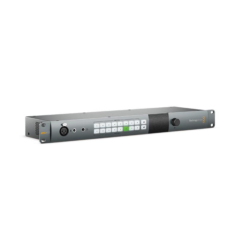 [新古品] ATEM Talkback Converter 4K