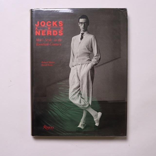 Jocks & Nerds / richard martin