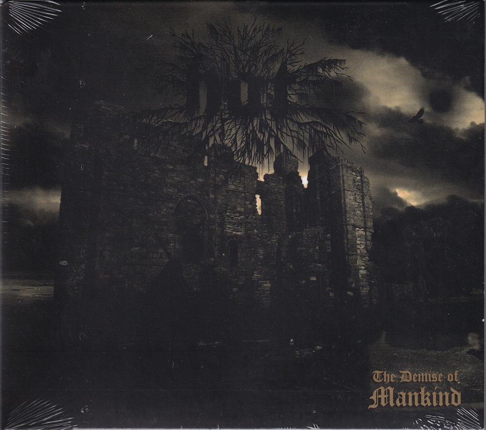 HAT 『The Demise of Mankind (Digi)』