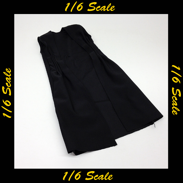【01395】 1/6 SS ダース・ベイダー アウタークローク