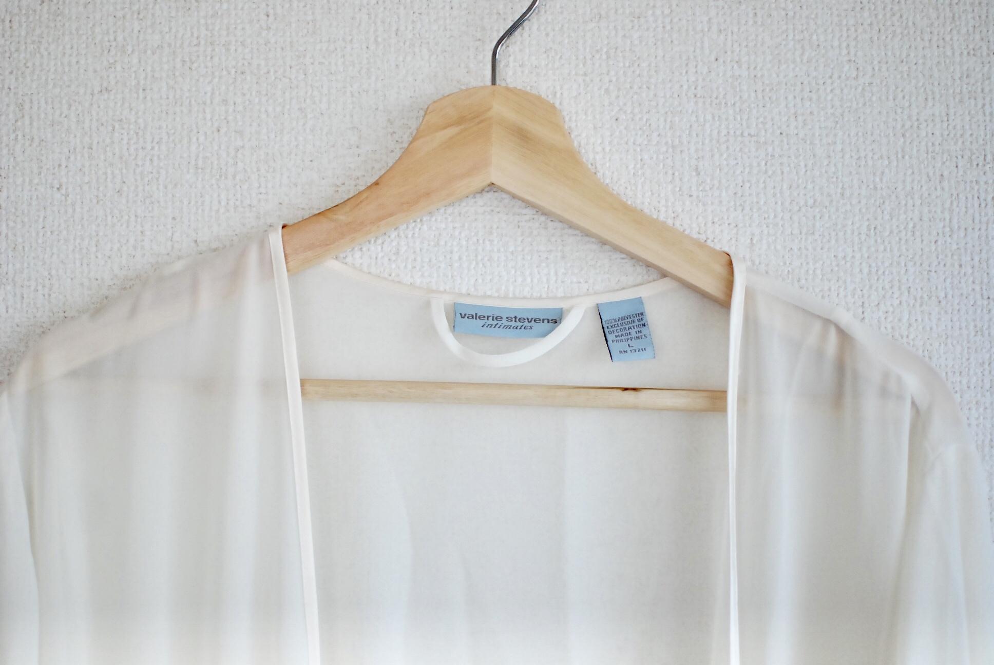 【WOMEN'S】USED Valerie stevens Long Gown