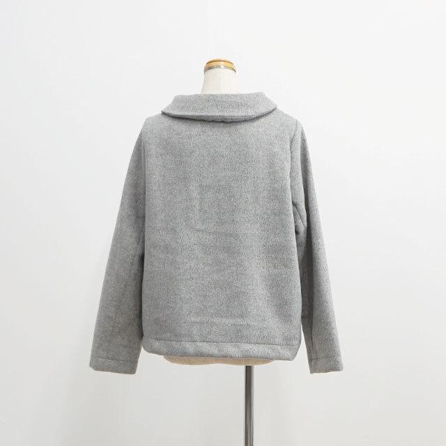 【再入荷なし】  NARU ナル ウールジャケット (品番635926)