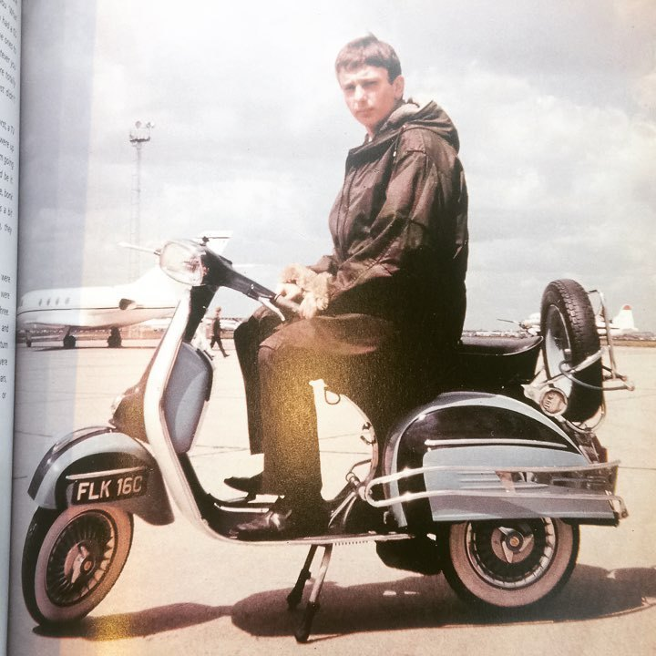 モッズ写真集「Mod a Very British Phenomenon/Terry Rawlings」 - 画像2
