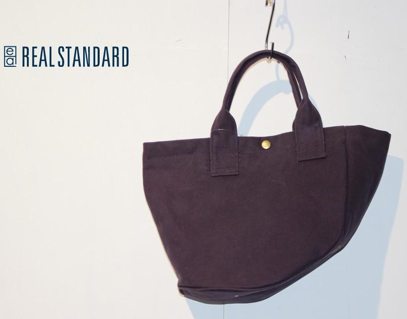 REAL STANDARD/リアルスタンダード Luton HELMET BAG(PURPLE) JT13003