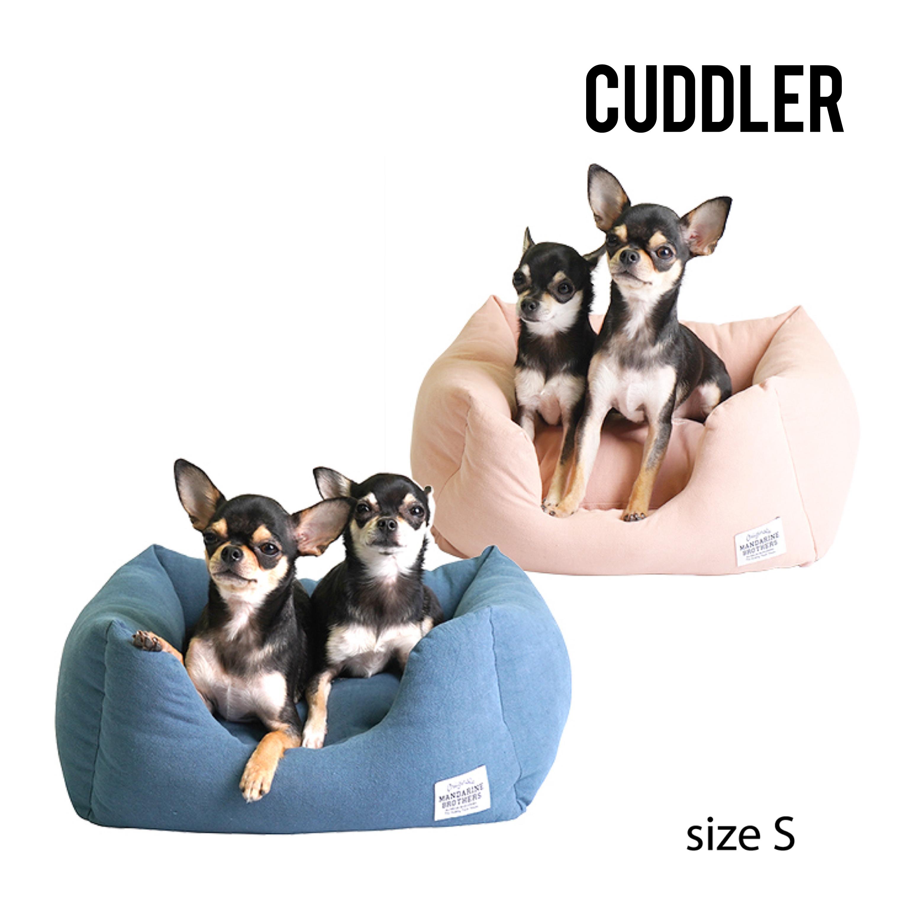 CUDDLER Sサイズ ベッド