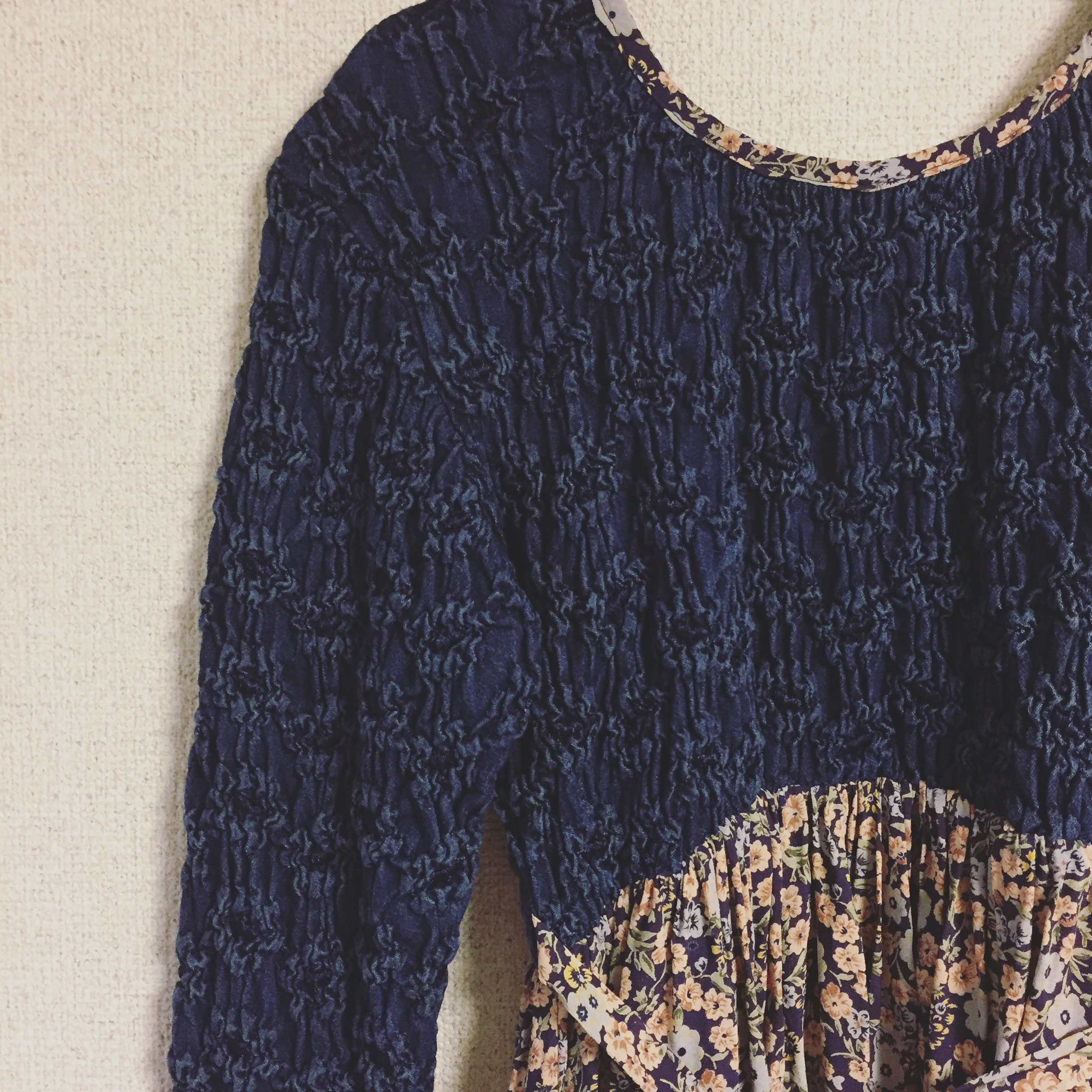 vintage switching onepiece