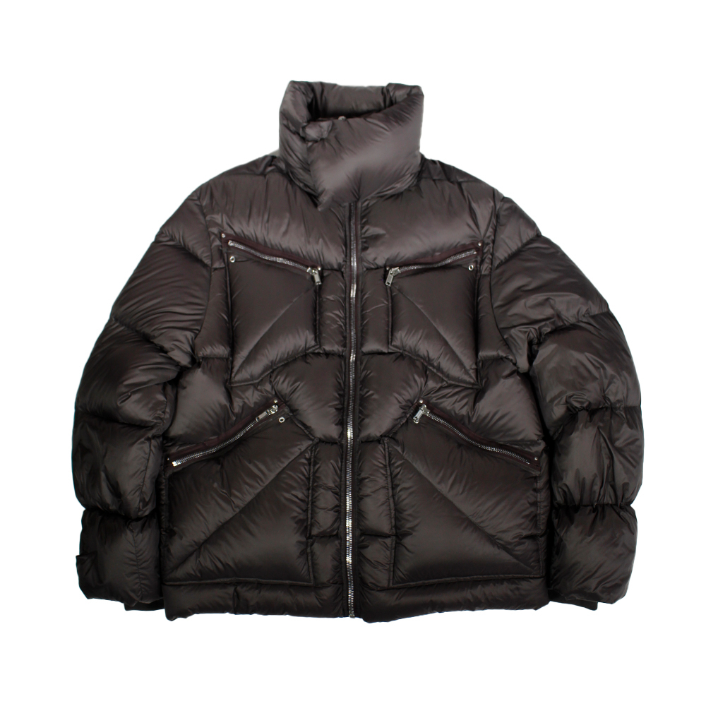RICK OWENS Over Size Down Blouson
