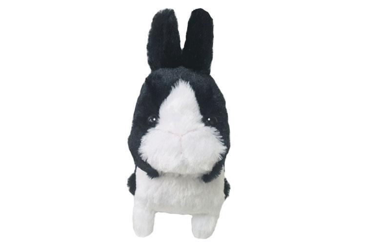 プレミアムバニー パンダウサギ