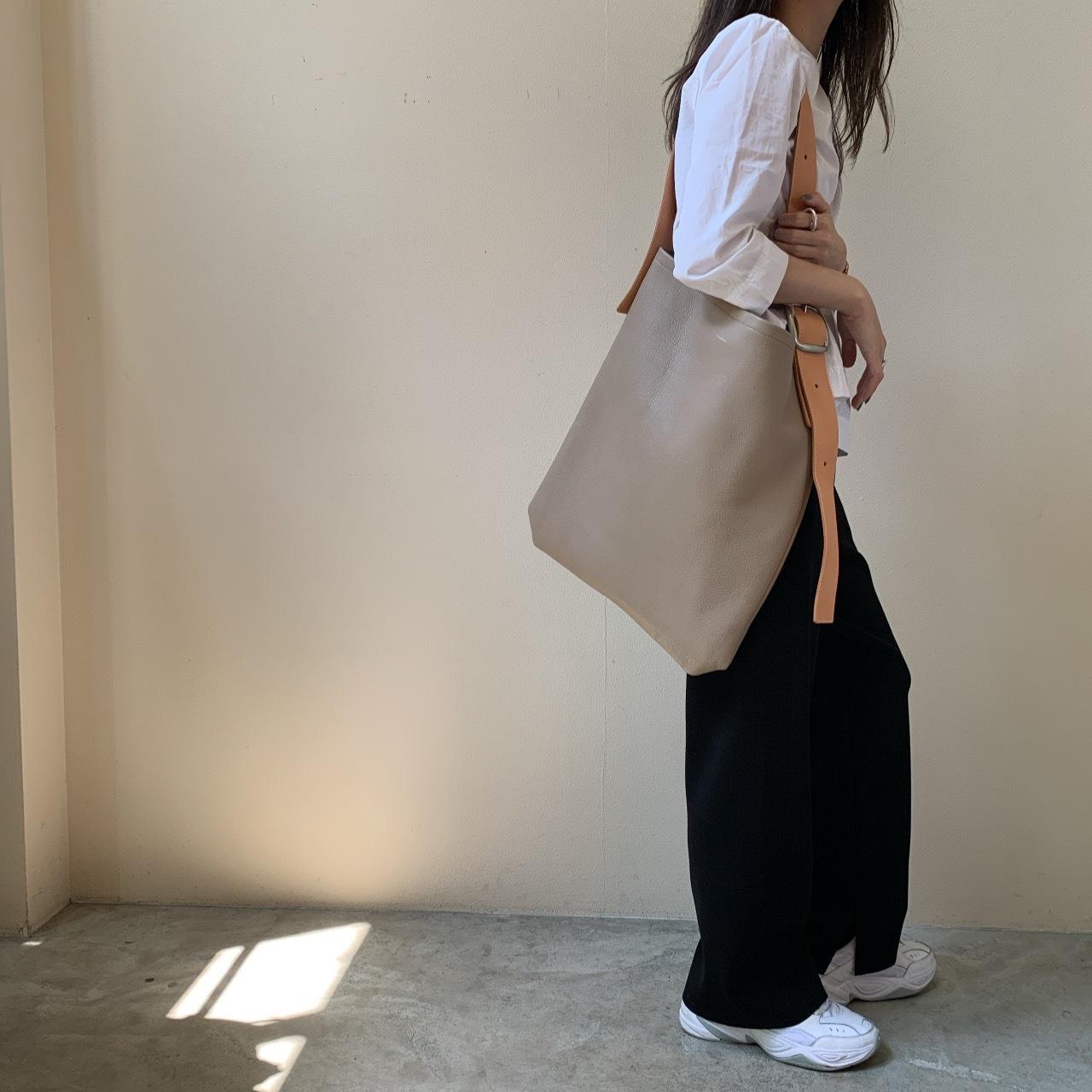 Hender Scheme - one side belt bag