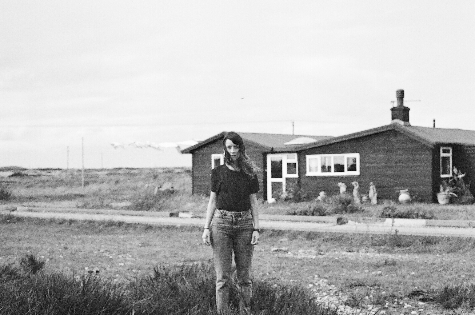 Bryde / Like An Island(Ltd LP)