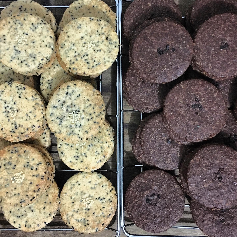Organic素材の焼き菓子おまかせ3種セット - 画像5