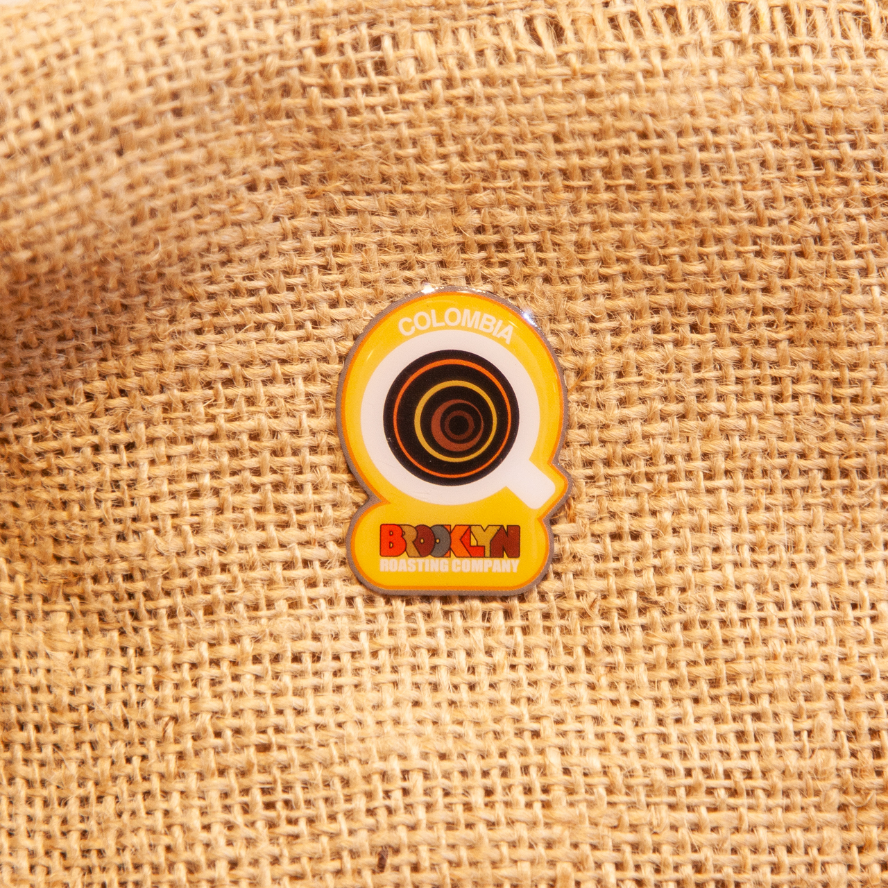 PHOTO DOME Pins(COLOMBIA)