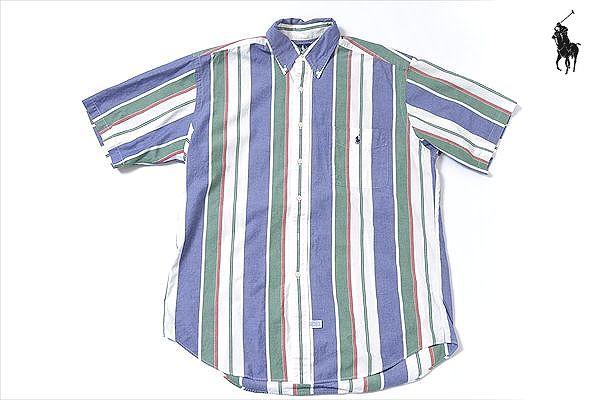 Ralph Lauren sizeM S/S button down shirt/tops