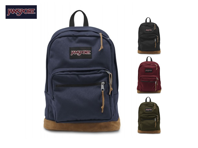JanSport|RIGHT PACK