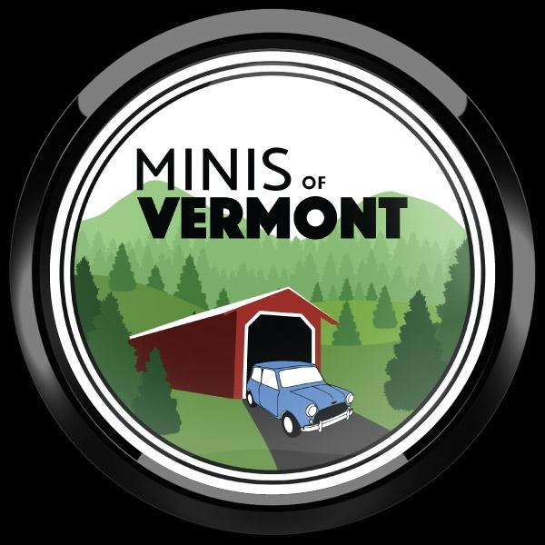 ゴーバッジ(ドーム)(CD1104 - CLUB Minis of Vermont) - 画像2