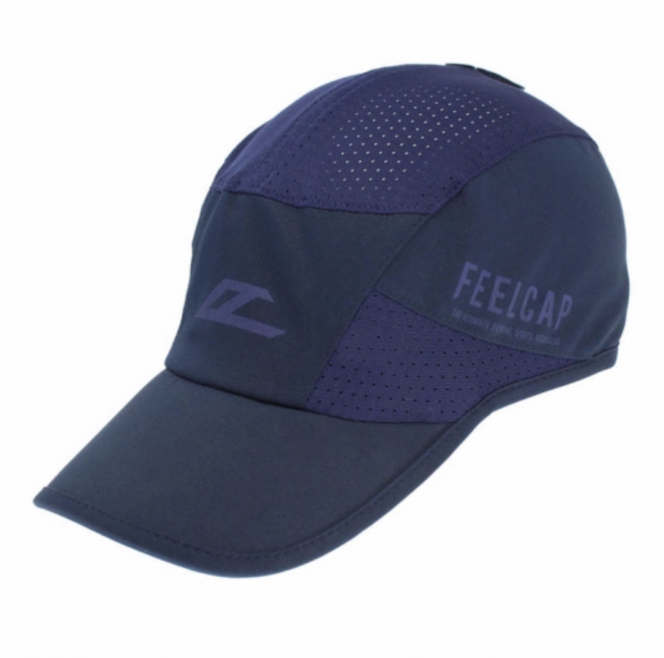 【FEELCAP】X-HIGH PERFORMANCE CAP 720 (X-NAVY)